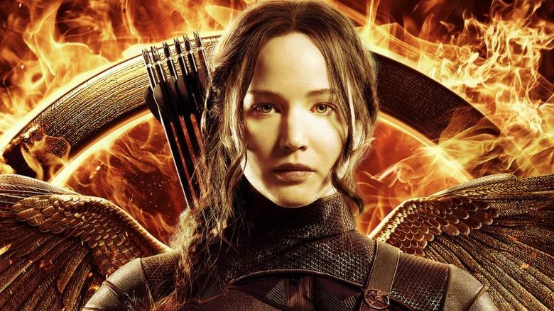 Katnis Everdeen / Los Juegos del Hambre.
