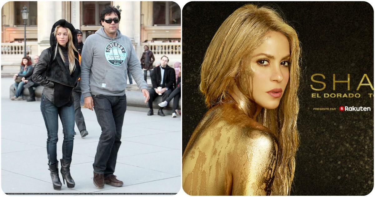 Este es el problema de salud con el que lucha Shakira y que pone en riesgo su carrera