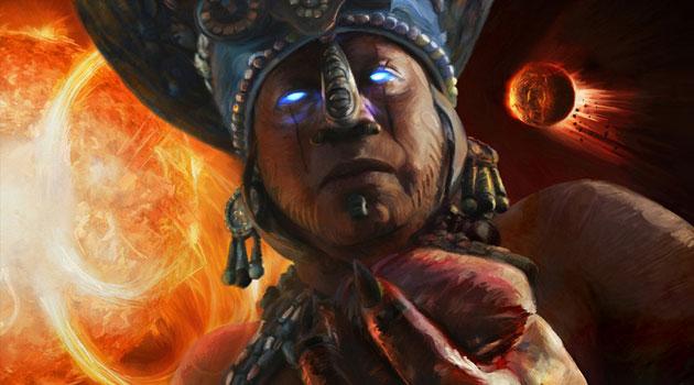 Las 7 profecías mayas para los tiempos en que vivimos | Tuul