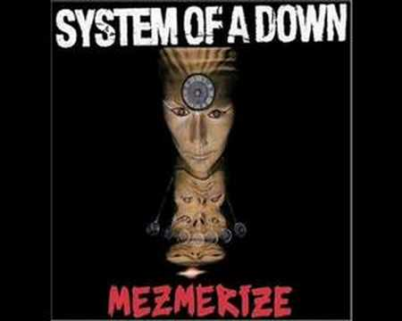 05 >> System Of A Down Radio Video 05 Youtube