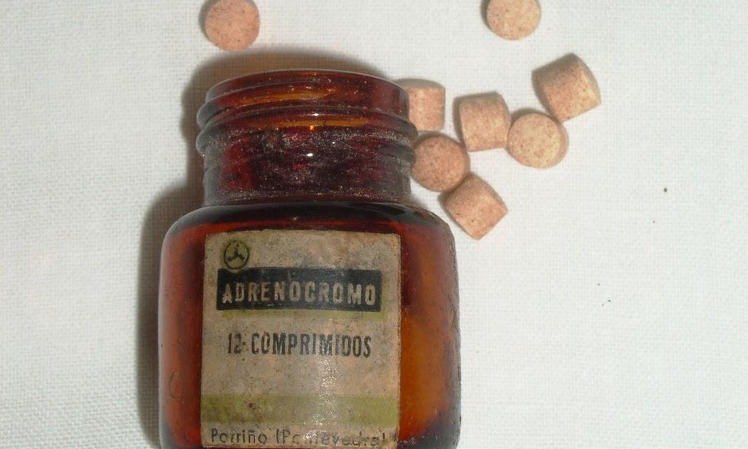 ADRENOCROMO, LA DROGA QUE EXTRAEN DE LA SANGRE INFANTIL LAS SECTAS DEL PODER EN SUS RITUALES DE SANGRE