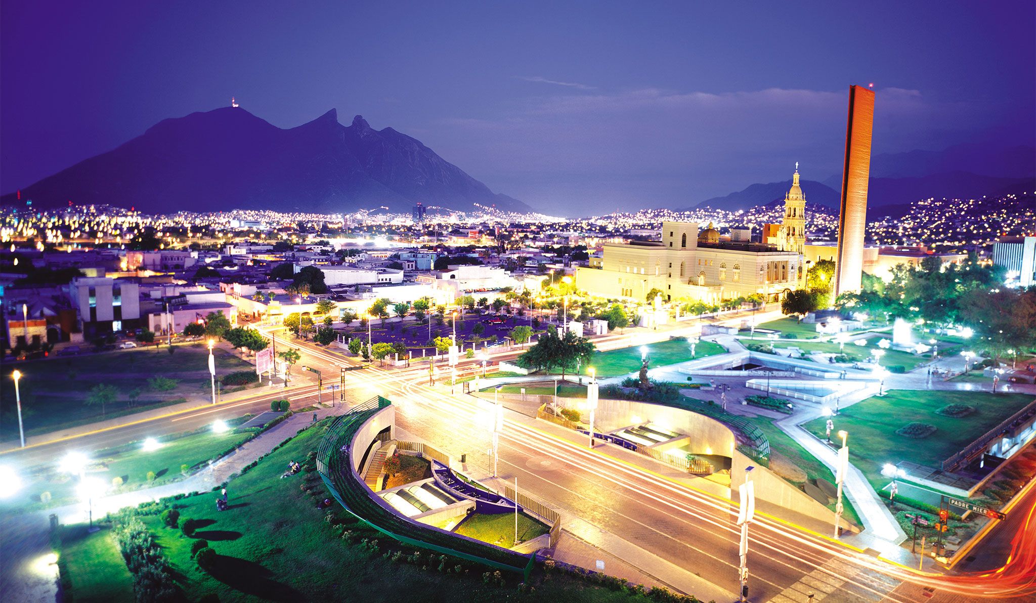 The 10 most expensive and cheap cities to live in Mexico ...