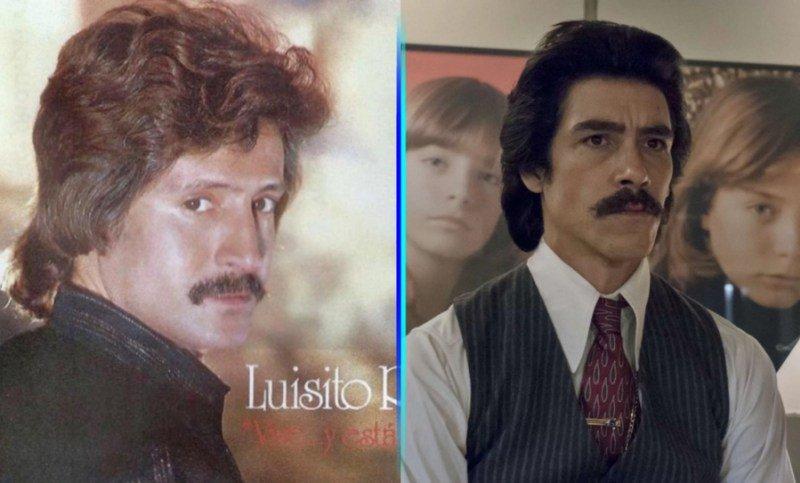 Luis Rey.