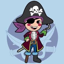 ¿Por qué los piratas traían un parche?