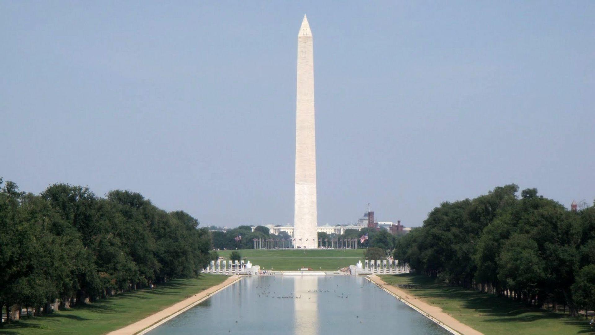Monumento a Washington, Washington D.C.