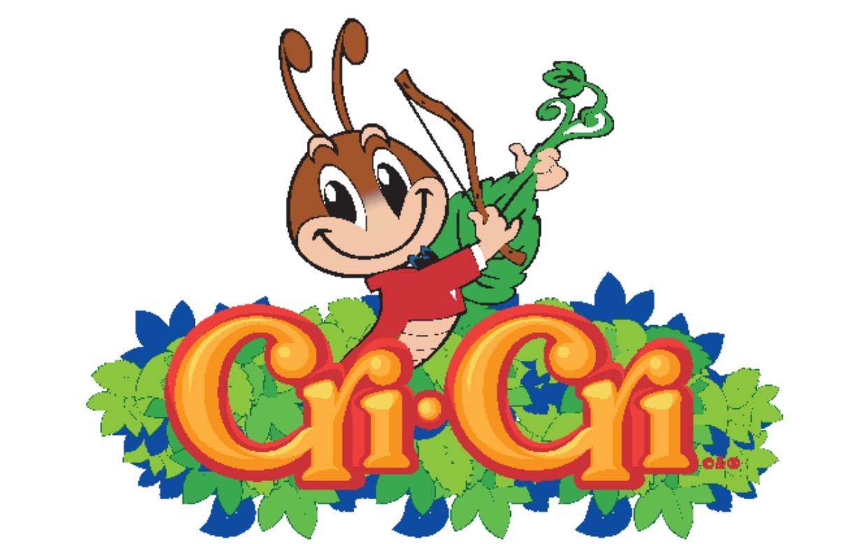 El nombre de Cri-cri.