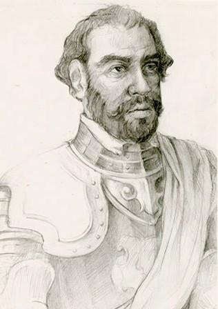 Expedición de Hernán Cortés a México (I) - 1519 2