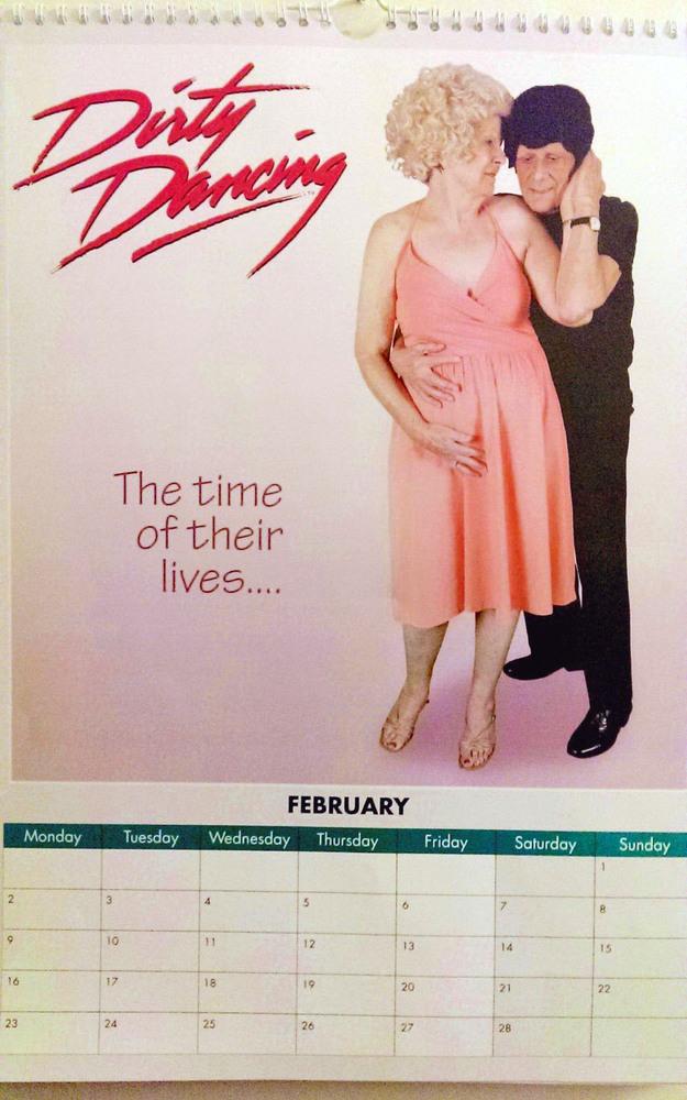 """Febrero de """"Dirty Dancing"""""""