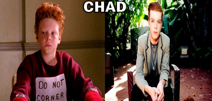 Chad.