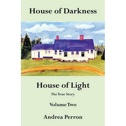 House of Darkness. House of Light.