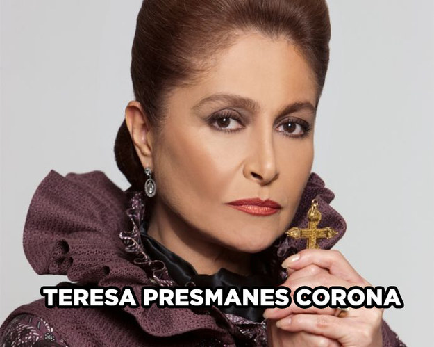 Daniela Romo.