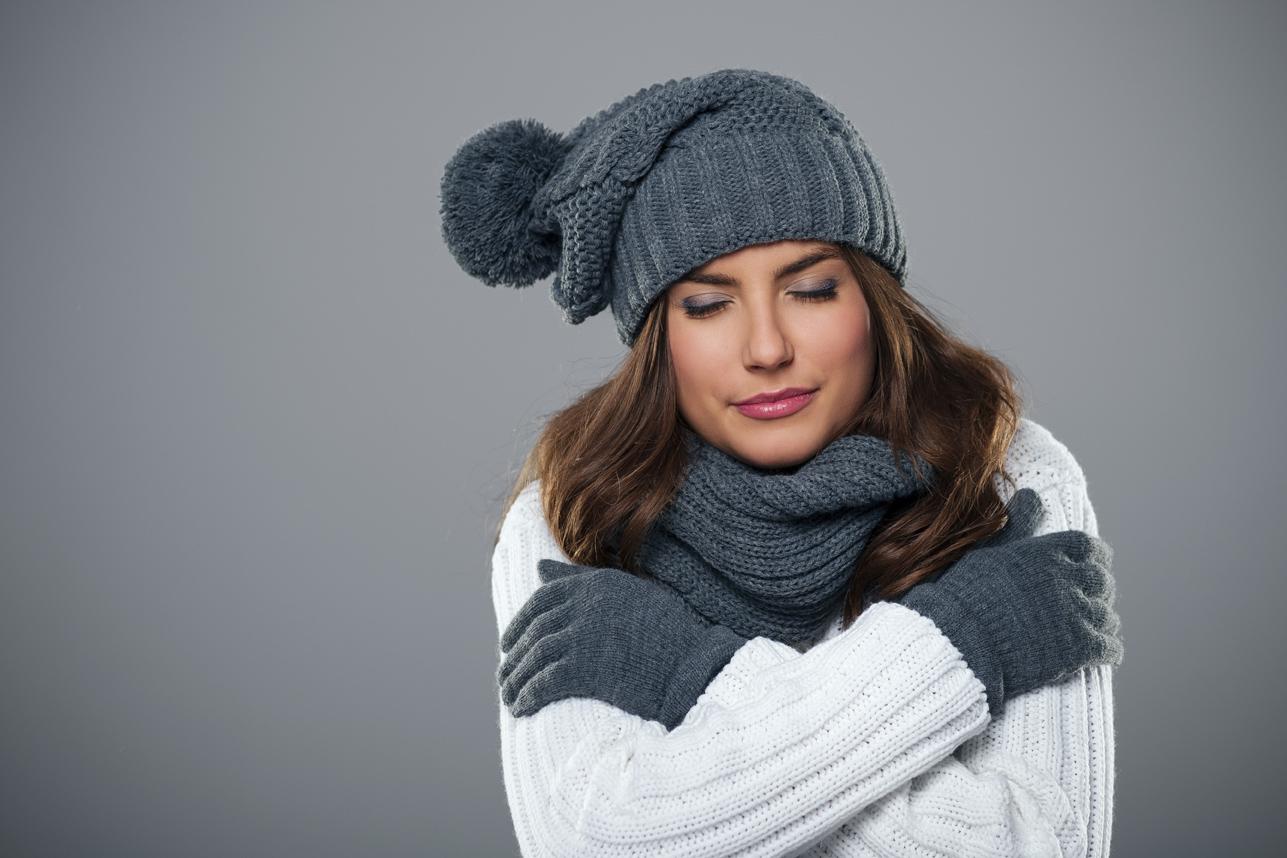 Идеи фото когда холодно