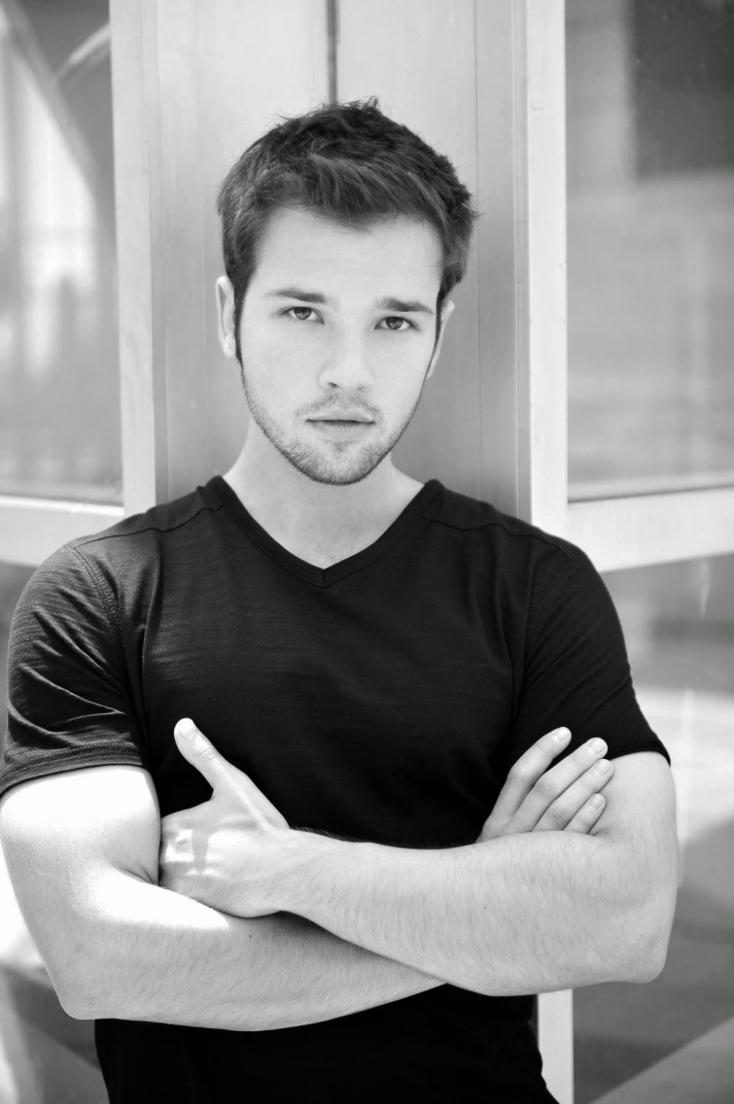 Nathan Kress.