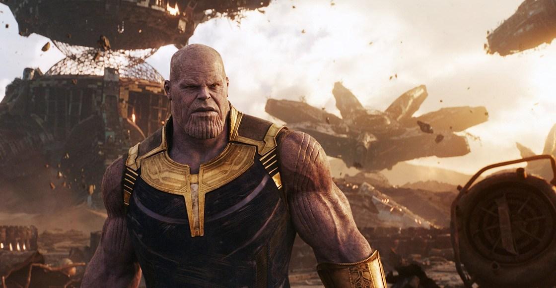 Frases De Thanos Tuul