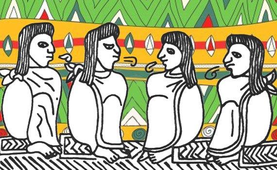 Crean nuevo libro para que cualquiera pueda aprender nahuatl