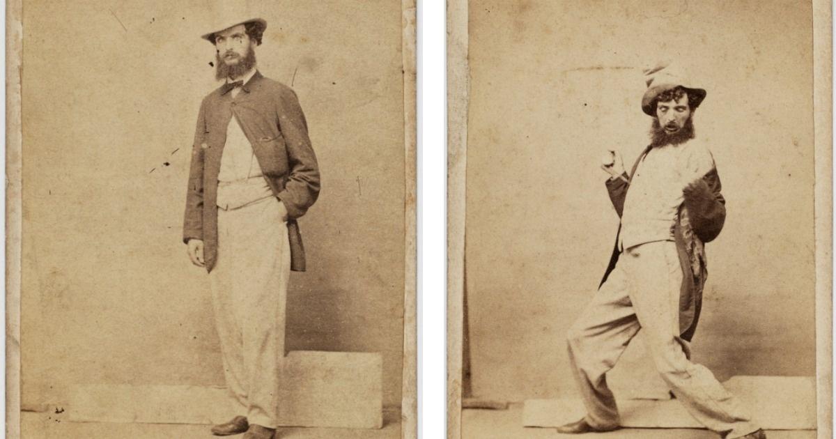 Estas fotografías captan las 5 etapas de una borrachera