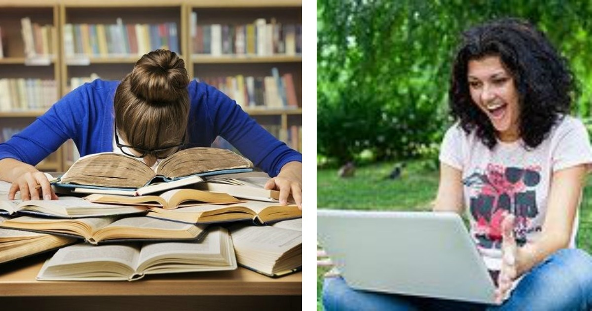 10 trucos infalibles para aprobar los exámenes