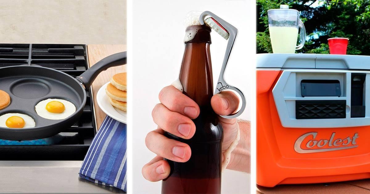 21 Inventos que facilitarán muchas tareas en tu vida ¡Yo quiero el #19!