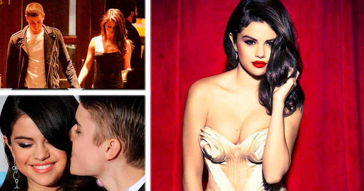 9 Parejas que ha tenido Selena Gomez y no sabías ¡Ya tiene nuevo novio!