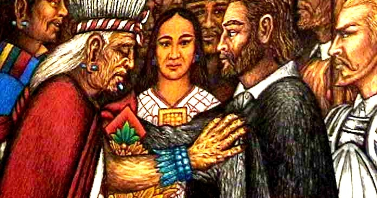 la malinche La malinche ( spanish pronunciation: [la maˈlintʃe]  c 1496 or c 1501 - c 1529), known also as malinalli [maliˈnalːi] , malintzin [maˈlintsin] or doña marina [ˈdoɲa maˈɾina.