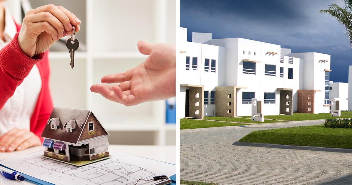 6 importantes cosas que deber as tener en cuenta antes de - Antes de comprar una casa ...