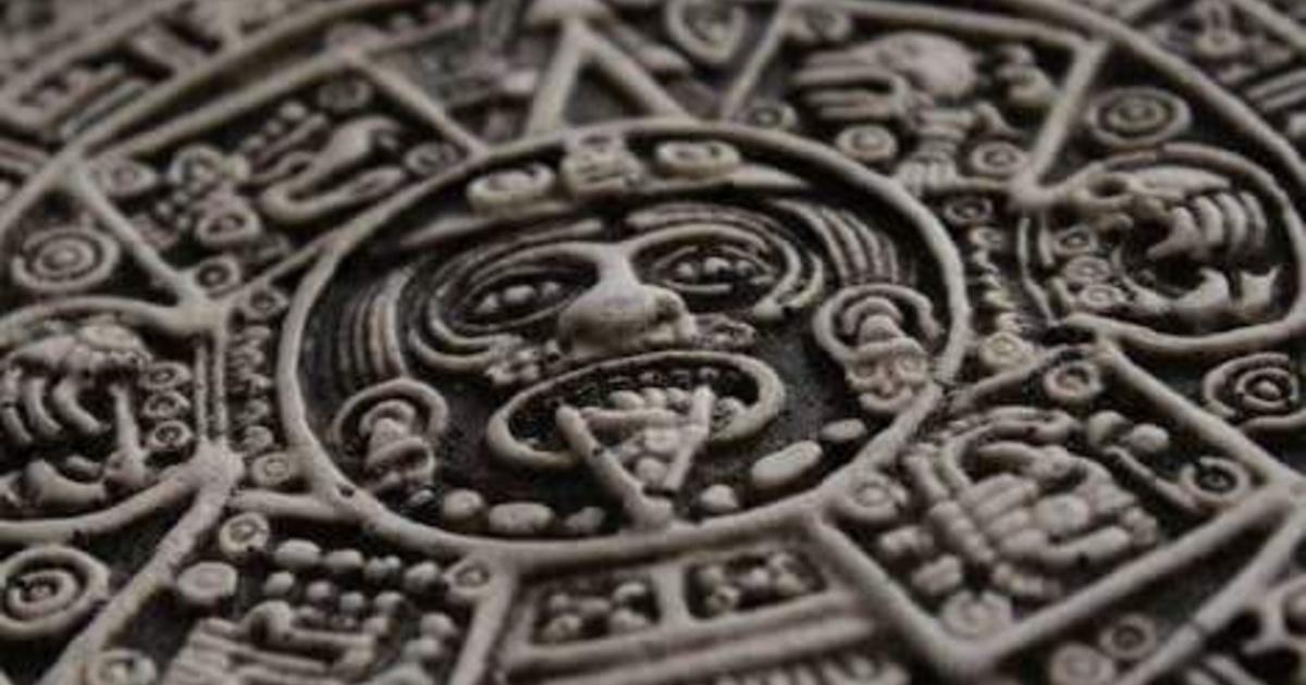 El Famoso Calendario Azteca En 12 Datos Que Debes Saber Tuul