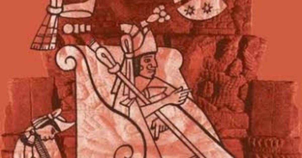 Tlacaélel, un sabio poder detrás del trono. M. León Portilla