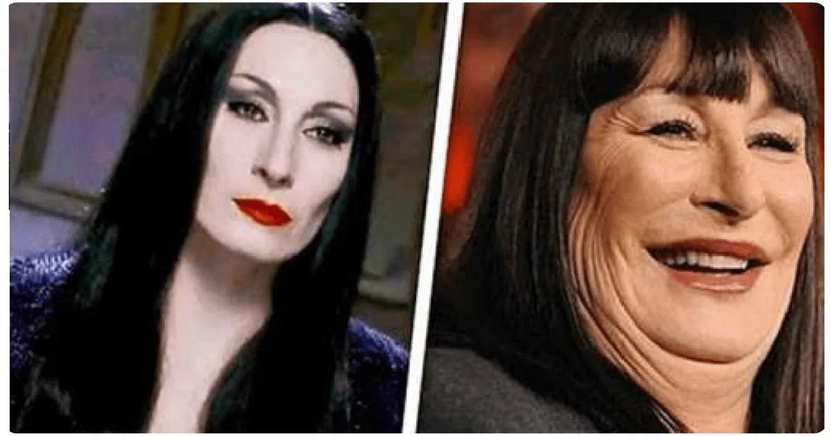 Esto Fue Lo Que Paso Con Los Actores De La Serie Los Locos Addams Tuul