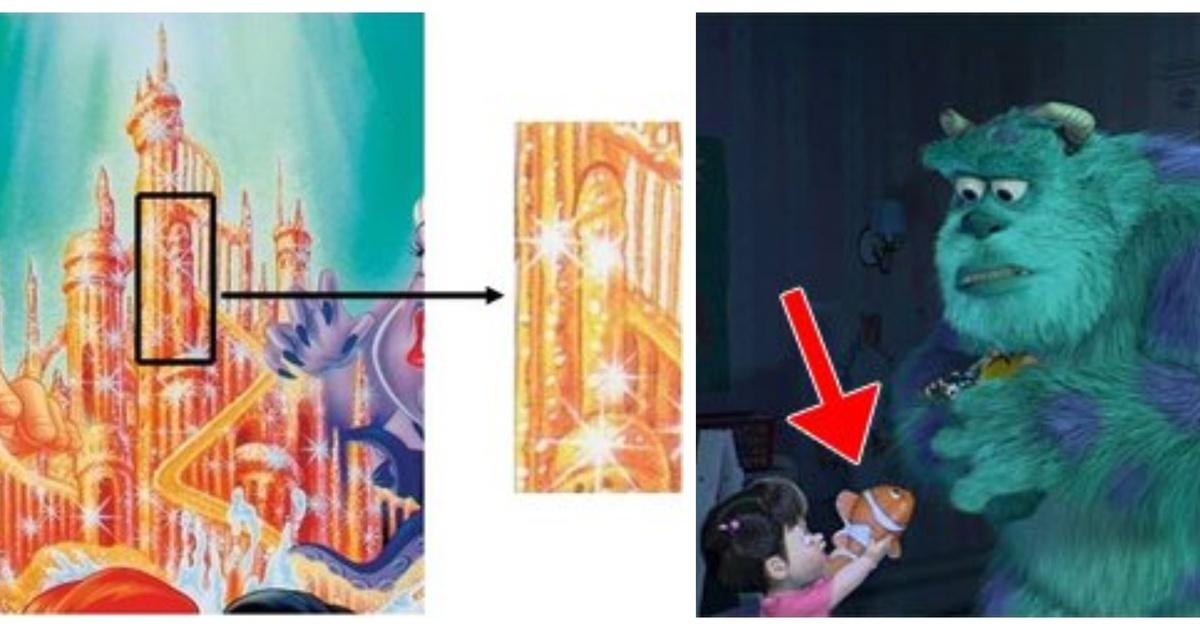 Disney Images Subliminales mensajes subliminales que disney tiene ocultos en la mayoría de sus