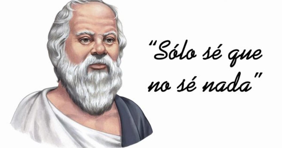 Las 100 Mejores Frases De Socrates Tuul
