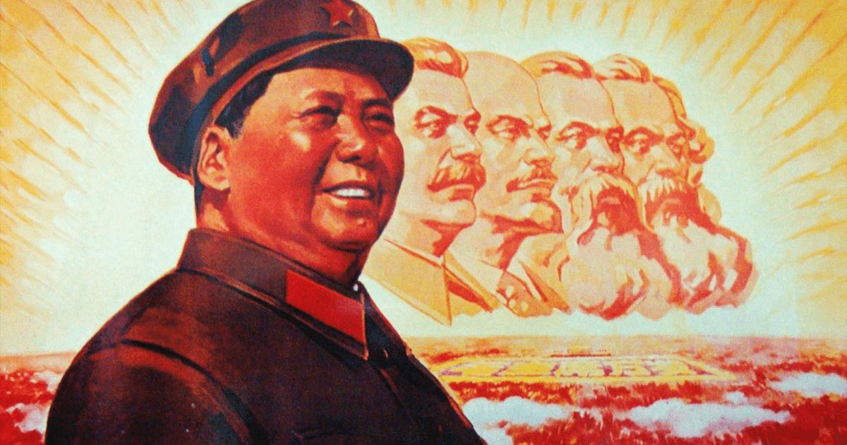 Mao Tse Tung La Historia Del Mayor Genocida De La Historia Tuul