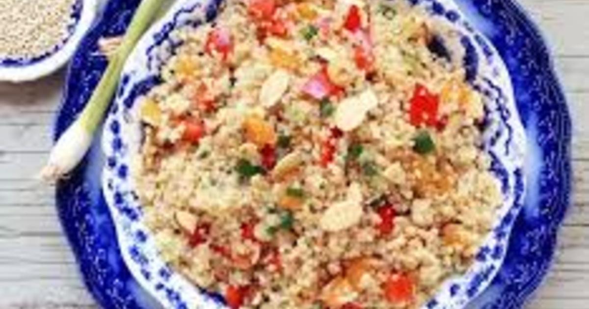 La quinoa un superalimento que todos deber amos conocer for Cuanto se cocina la quinoa