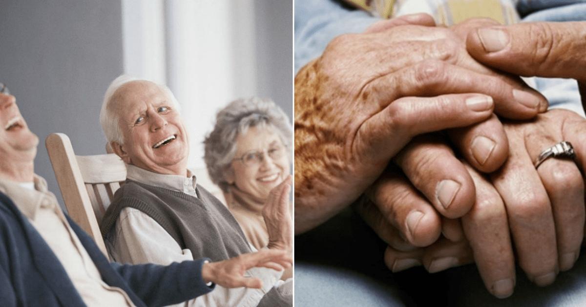 Descubre quiénes son las personas más ancianas del mundo y cómo le han hecho para vivir tanto tiempo