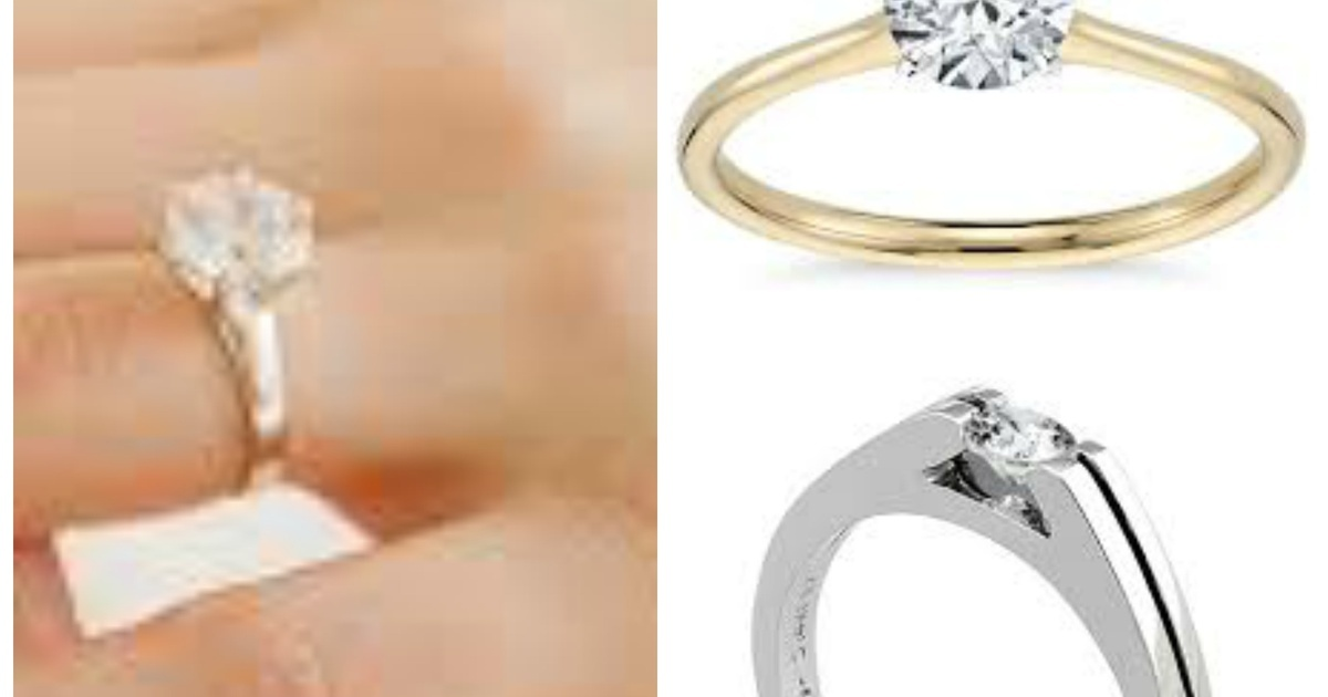 Cosas que no sabías acerca del anillo de compromiso ¡antes se le entregaba al padre!