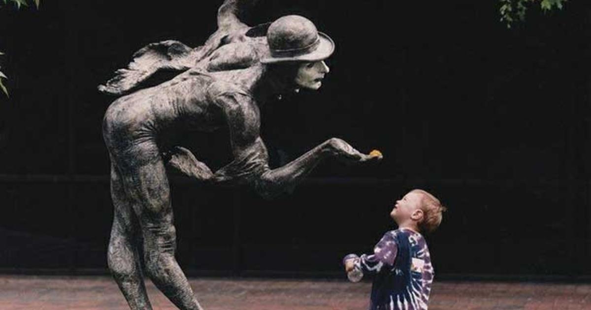 10 Imágenes que te mostrarán que la inocencia de los niños no tiene límites, la #4 es muy tierna.