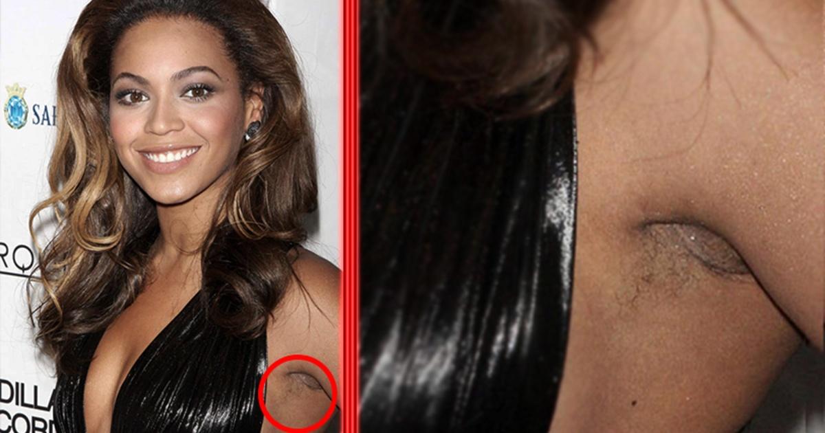 16 Famosas que decidieron no depilarse ¡Selena Gomez se pasó!