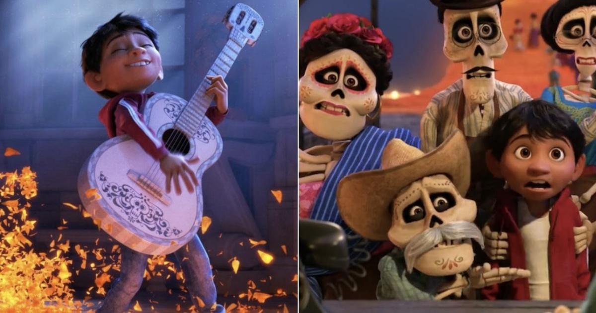 Esto es lo que sabemos hasta el momento de Coco, la película de Pixar ambientada en México
