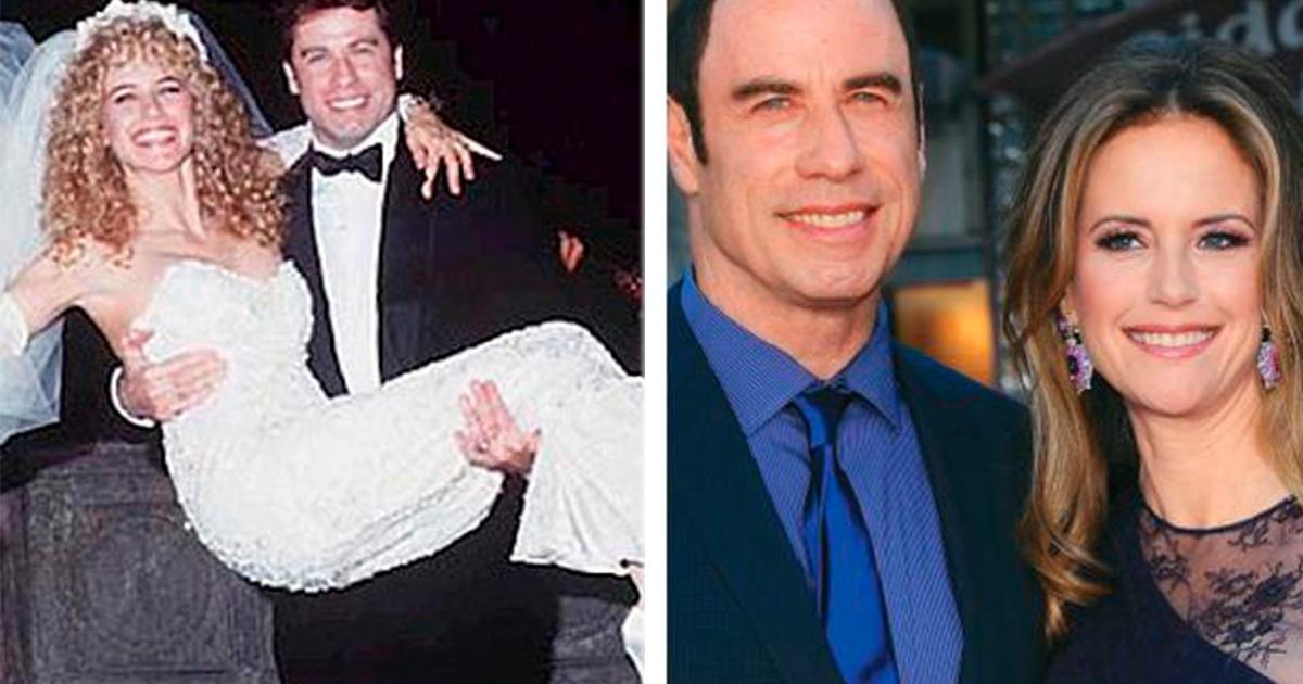 El amor verdadero existe y estas parejas de famosos lo demuestran ¡Unos tienen mas de 30 años casados!