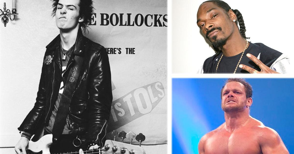 11 famosos que han matado a  personas ¡Mi infancia se destruyo con el #10!