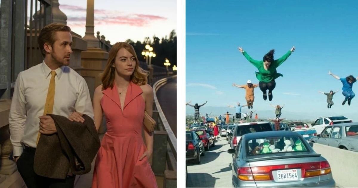 """7 Datos curiosos sobre la película de moda: """"La La Land (La ciudad de las estrellas)"""""""