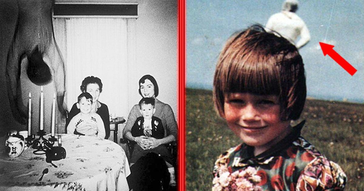 9 fotografías que ni los científicos han podido explicar...