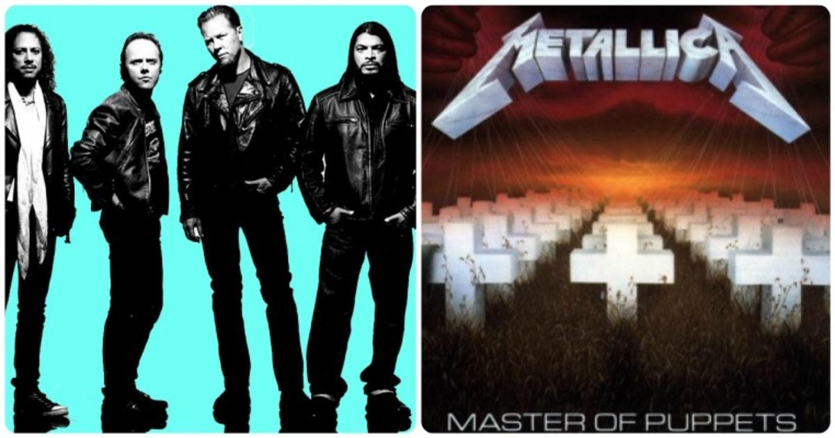Datos curiosos y grandes éxitos de Metallica, un gran ícono del heavy metal.