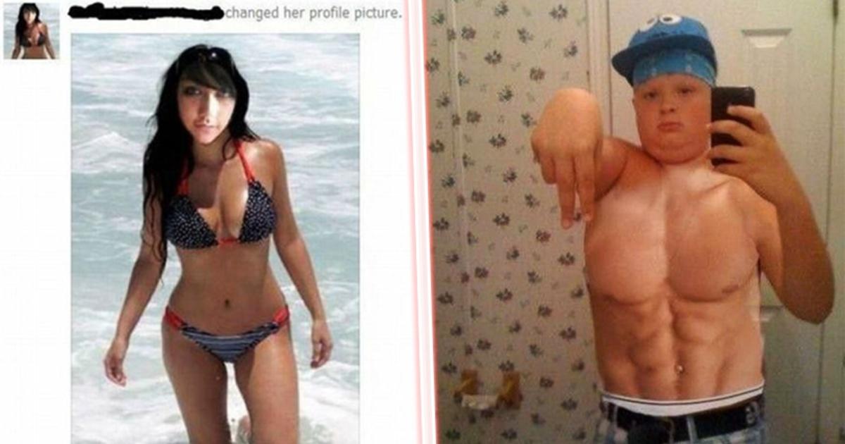"""¡Las 19 peores """"ediciones en Photoshop""""!"""