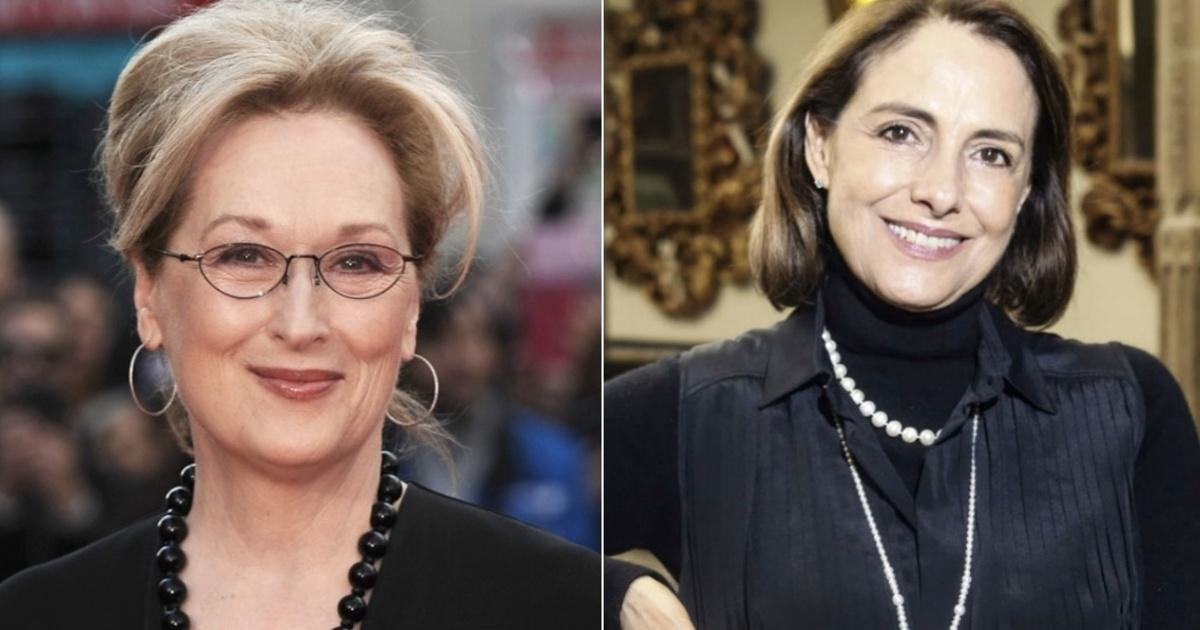 Descubre qué actrices han decidido envejecer sin cirugías ¡y lo bien que se ven!