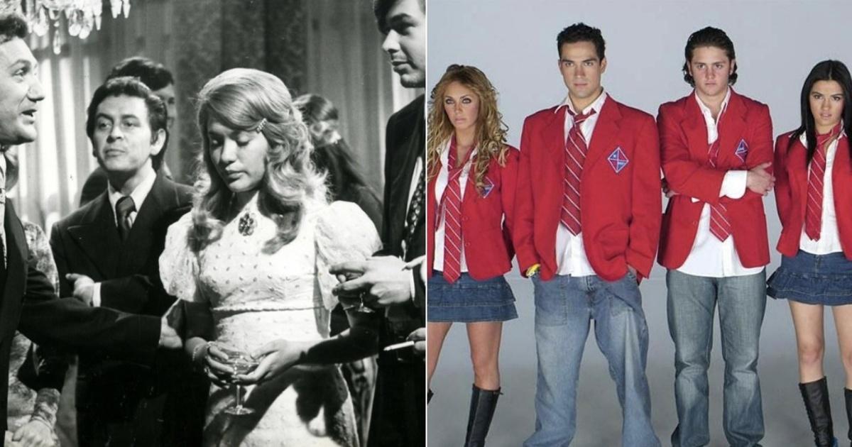 Descubre cuáles han sido las telenovelas más largas de la historia ¡una de ellas duró 52 años!
