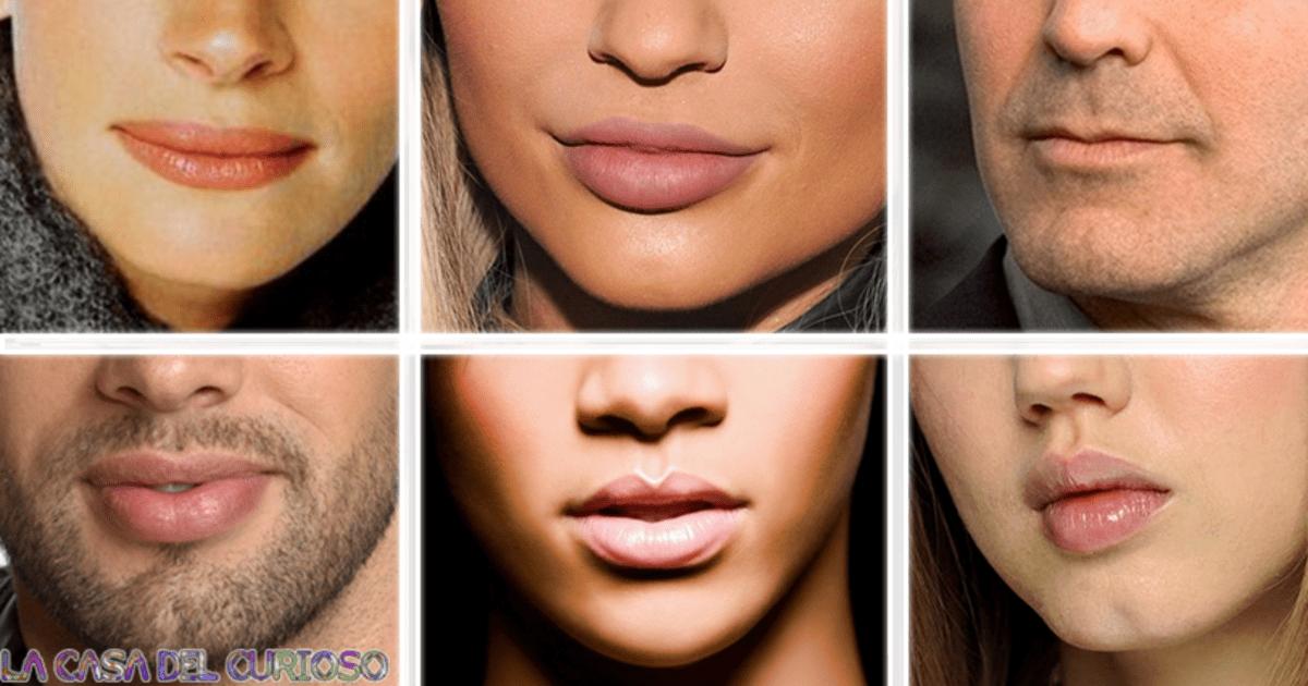 Tips para lograr unos labios perfectos