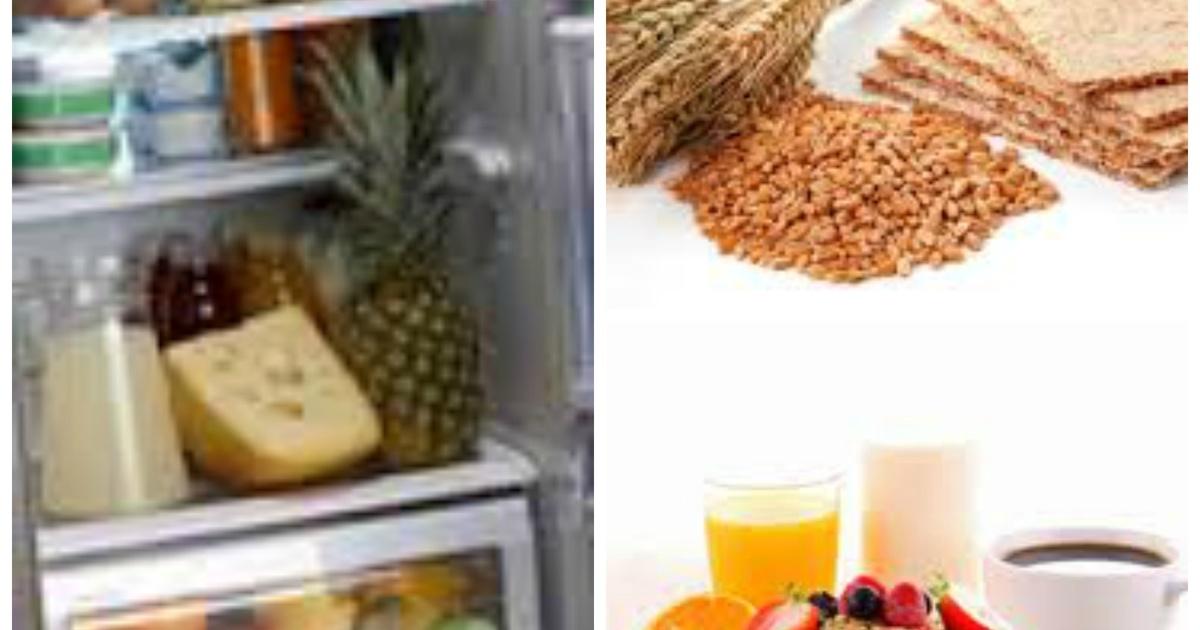 Las mejores acciones para bajar de peso ¡esperar después de comer puede ayudar mucho!