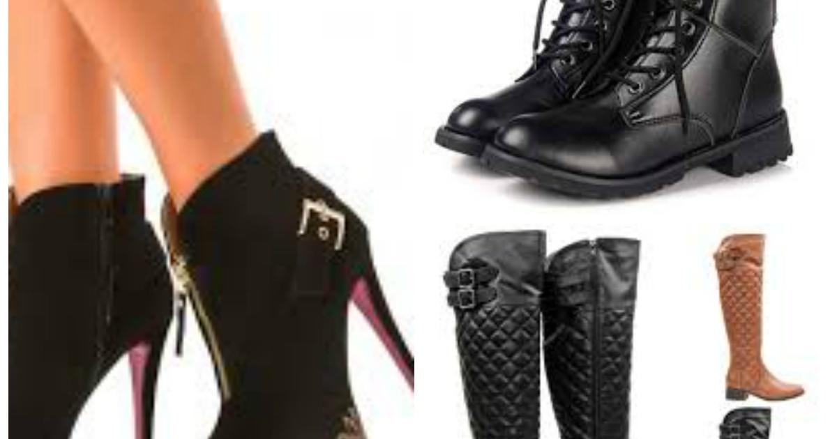 Los zapatos mas lindos para cualquier mujer ¡la #3 son demasiado lindos!