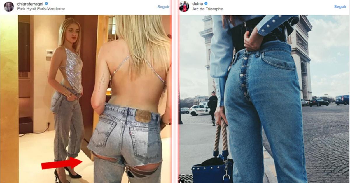 Las 7 peores modas que se volvieron famosas por culpa de Instagram...