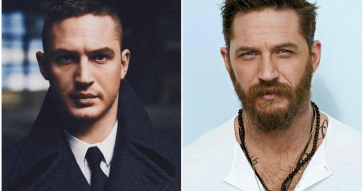 10 Actores que duplicaron su sensualidad al portar barba… ¿Qué opinas?